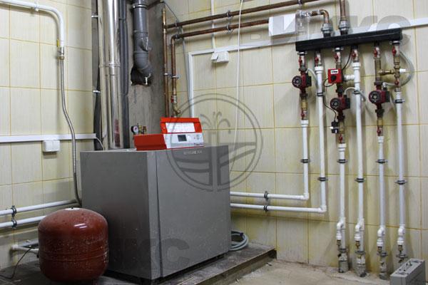 Как сэкономить на газе в доме