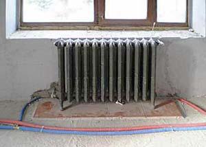 Chauffage au sol cout au m2 travaux artisans toulouse brest noisy le gr - Cout chauffage electrique au sol ...