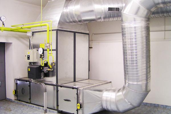 Воздушная пробка в системе отопления частного дома форум